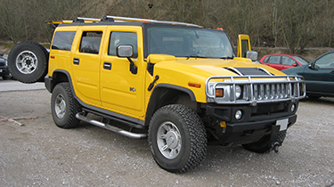Hummer Service and Repair | Pickering's Auto Service
