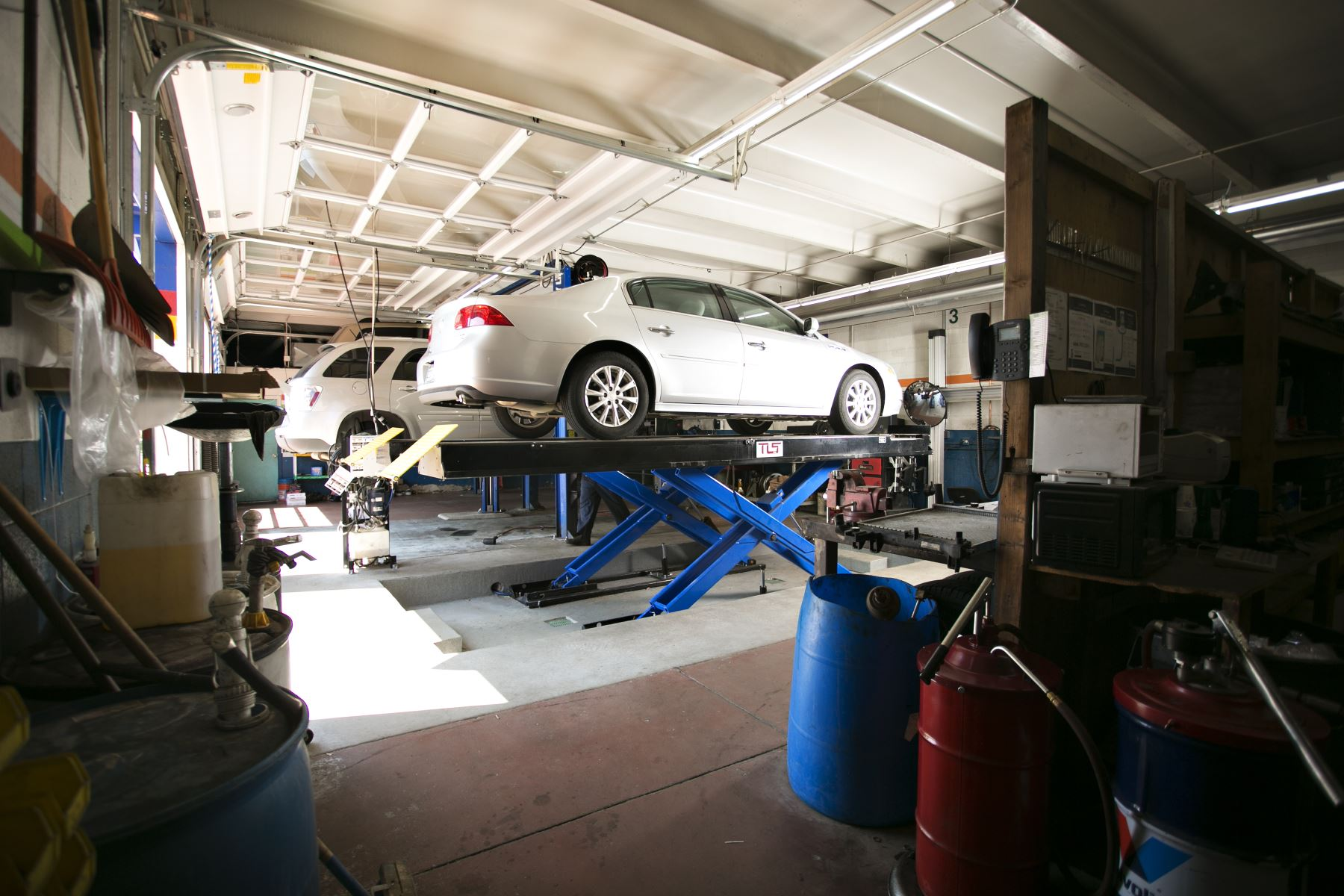 Fleet Car Repair | Pickering's Auto Service